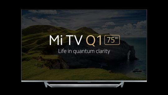 Xiaomi Mi TV Q1 может конкурировать с Samsung Q80T как по характеристикам, так и по удобству использования, при этом он стоит гораздо меньше
