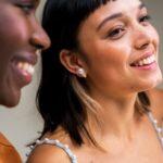 NOVA H1 Audio Earrings: беспроводные наушники в форм-факторе серёжек