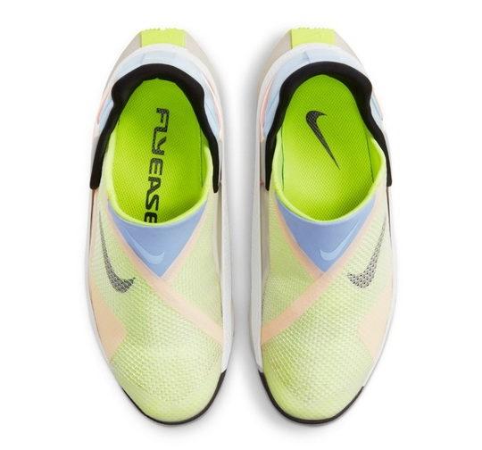 Самый известный в мире бренд спортивной одежды обуви Nike продолжает совершенствовать дизайн своей продукции ориентируясь на потребности спортсменов, людей с ограниченными возможностями и рядовых потребителей.