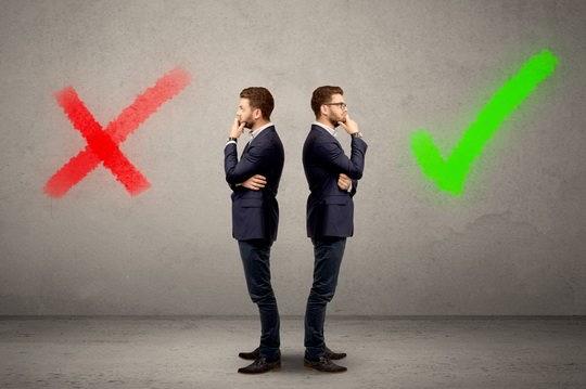 Амбивалентность – двойственность переживания, выражающаяся в том, что один объект вызывает у человека одновременно два противоположных чувства.