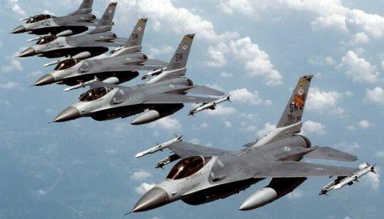 """Российские военные ученые разработали концепцию противостояния американской """"мультидоменной операции"""""""