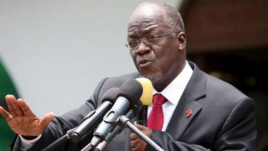 Президент Танзании Джон Магуфули умер в возрасте 61 года, передает государственный телеканал TBC.