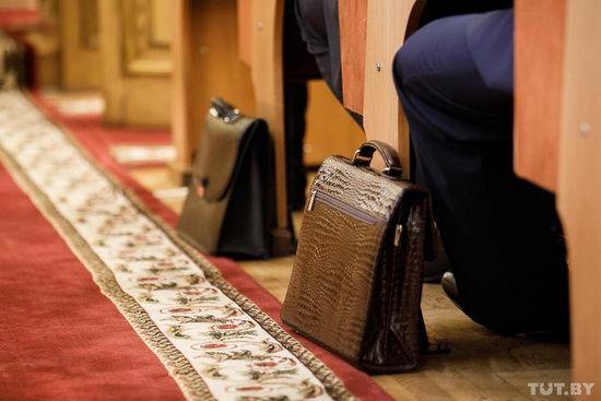 Правительство установило на свое постановление «О социально-экономическом развитии Республики Беларусь на 2021 год» гриф «Для служебного пользования».