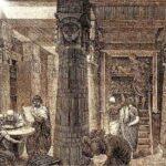 Какие тайны хранят 8 легендарных древних библиотек