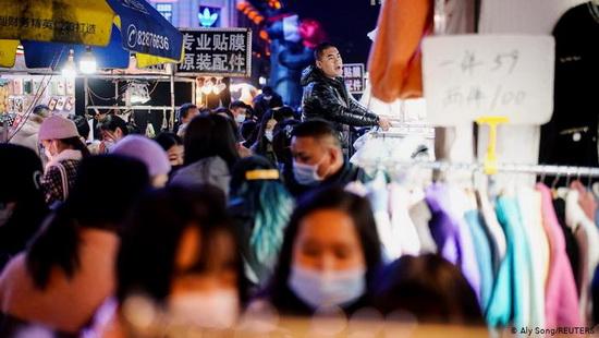 """Пекин будет """"жесткой рукой"""" претворять в жизнь ответные меры"""