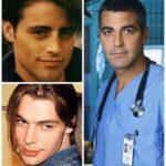 Самые красивые парни из сериалов 1990—2000-х: что с ними сейчас