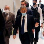Суд Парижа признал виновным экс-президента Саркози по делу о коррупции