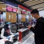 Турция ввела электронные анкеты по COVID для прибывающих в страну