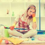 Как сделать уборку в доме приятной