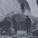 Урановые рудники в СССР