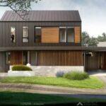 В США началось строительство первых «напечатанных» домов