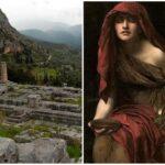 Кто такой Дельфийский оракул и почему он был так важен для древних греков