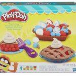 Какое свойство пластилина запатентовала компания Hasbro?