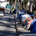 The United Tent Cities Of America + перевод