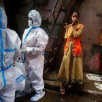 В Индии одобрили срочное применение вакцины «Спутник V»