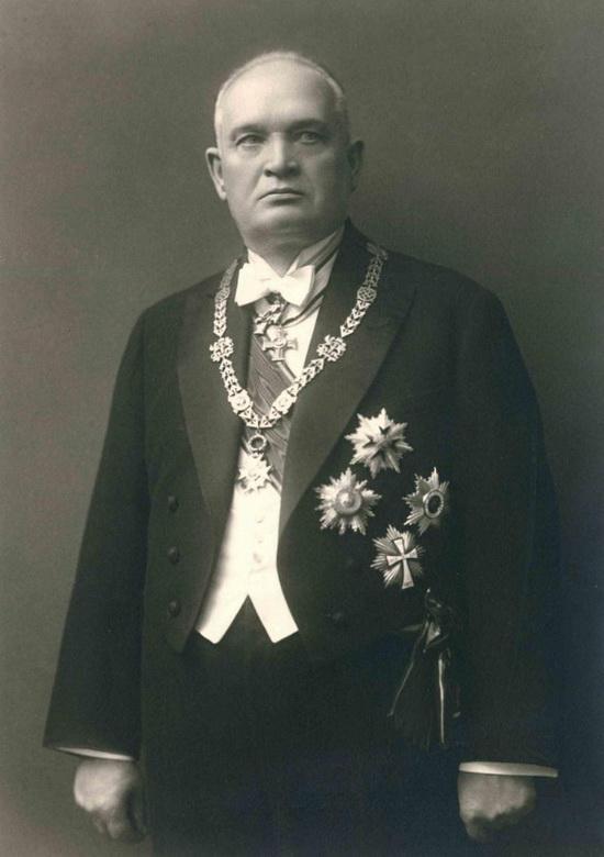 Константин Пятс