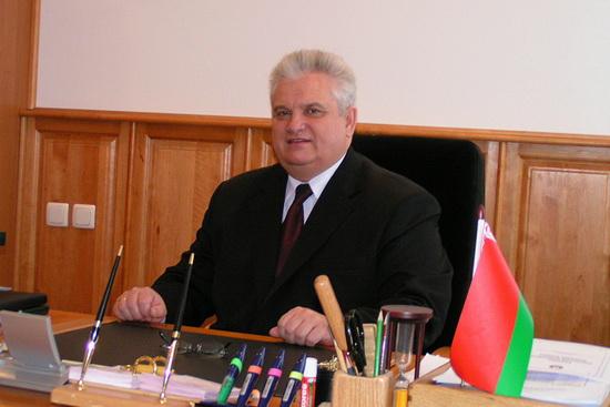 Профессор Академии управления Станислав Князев