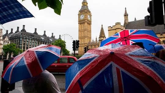Лица, работающие в Великобритании от имени правительств иностранных государств, будут обязаны зарегистрировать свое присутствие в королевстве в соответствии с новым законом
