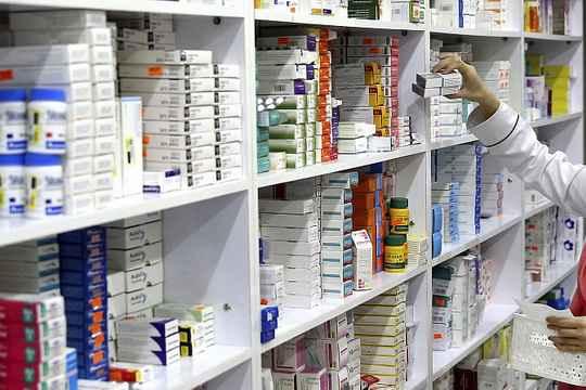 Около 20% участников российского фармацевтического рынка замешаны в картельных сговорах.
