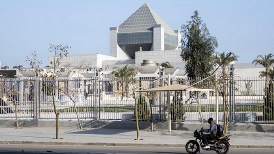 Мумии фараонов перевезли в новый Национальный музей египетской цивилизации