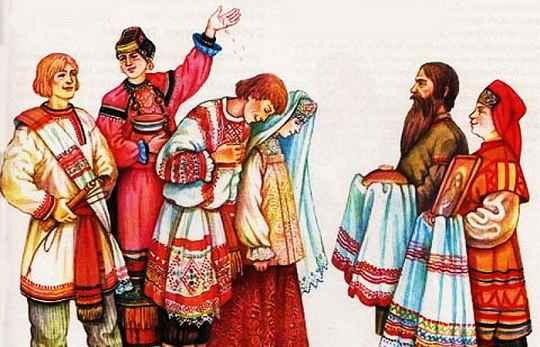 Свахи на Руси очень часто занимались «пристройством» невест, которым было сложно найти себе пару.
