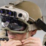 Microsoft экипирует «солдат будущего» для Пентагона