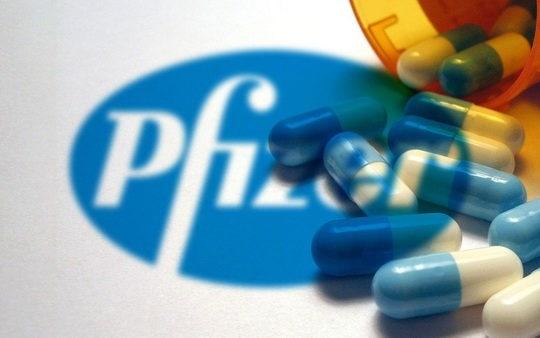 Американо-немецкая фармацевтическая компания Pfizer/BioNTech ведет работу по разработке таблеток от коронавируса.