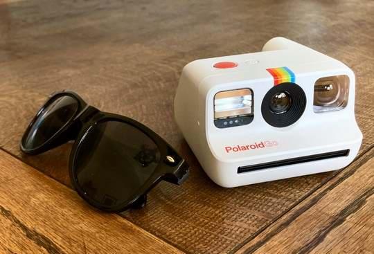 Polaroid Go – это своеобразное «второе пришествие» некогда всемирно известного бренда фотоиндустрии, правда, уже с электронной начинкой.