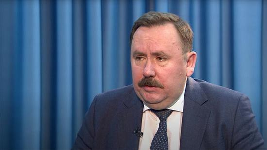Александр Калашников / ФСИН