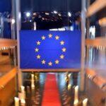 Европарламент заморозил инвестиционное соглашение с Китаем
