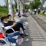 В Китае семьям разрешили иметь трех детей