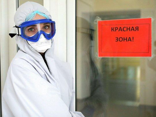 Ситуация с коронавирусом в стране остается тяжелой, более 300 тысяч больных находятся под наблюдением, заявил министр здравоохранения России Михаил Мурашко.