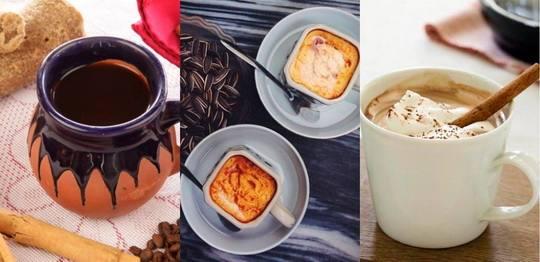 Как известно, кофе является важным ежедневным ритуалом для многих культур в мировом масштабе.