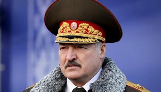 Александр Лукашенко заявил, что Минск собирается жестко ответить на санкции Запада