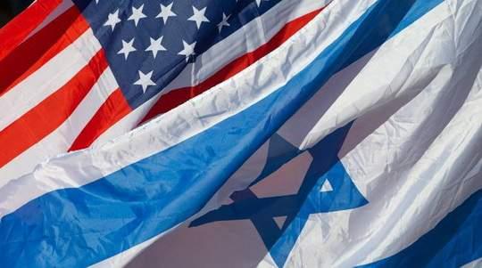 Соединенные Штаты считают, что в палестино-израильском конфликте Израиль имеет право на самооборону и будут обеспечивать его военное превосходство.
