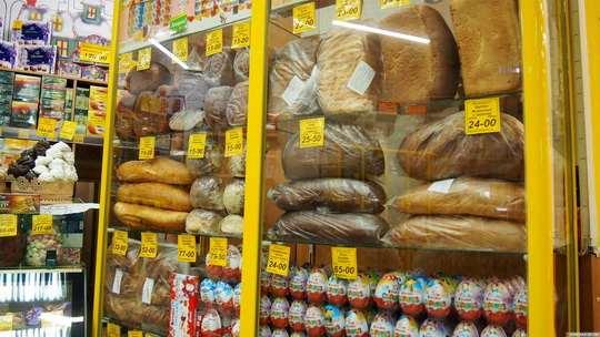 Ситуация с ценами на продукты в РФ стабилизируется, но еще требуют особого внимания яйца, гречка, пшеничный хлеб, подсолнечное масло и сахар, сообщает пресс-служба кабмина.