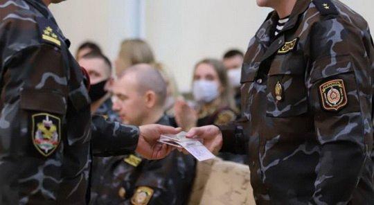 Александр Лукашенко подписал закон «Об изменении законов по вопросам обеспечения национальной безопасности Республики Беларусь».