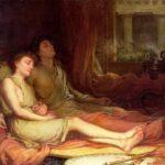 Как спали в Средние века