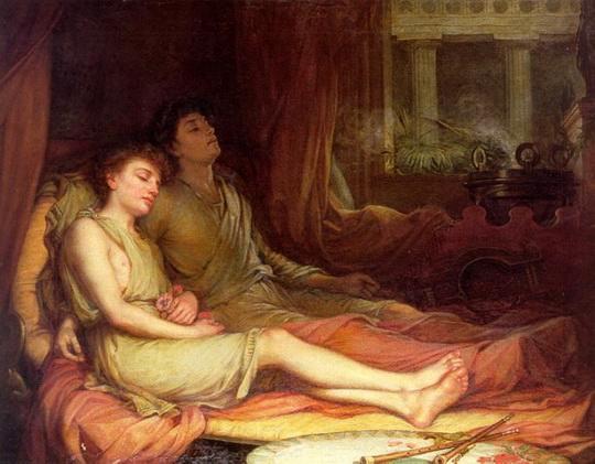 Безмятежный сон по 8-10 часов – недостижимая мечта для человека Средних веков