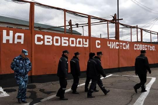 Директор Федеральной службы исполнения наказаний (ФСИН) Александр Калашников предложил организовать трудовые лагеря для осужденных