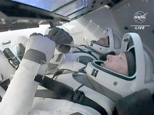 2 мая пилотируемый космический корабль Crew Dragon компании SpaceX вернулся на Землю с Международной космической станции (МКС), где провел 167 суток.