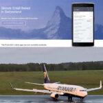 Швейцарский провайдер рассказал об отправке сообщения о минировании борта Ryanair