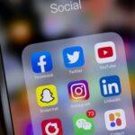 Суд выписал TikTok, Google и Twitter многомиллионные штрафы