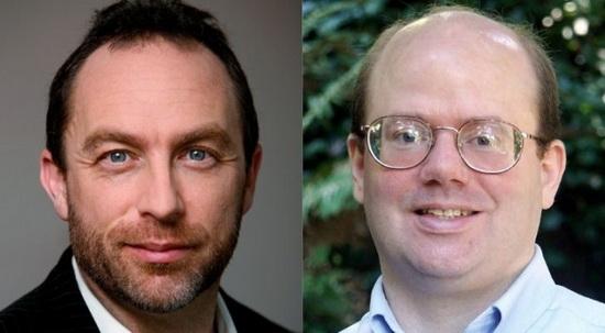 Джимми Уэйлс и Ларри Сэнгер зарегистрировали доменное имя Wikipedia 13 января 2001 года. Спустя 2 дня была создана первая редакция, и с тех пор онлайн-энциклопедия продолжает пополняться новыми статьями.