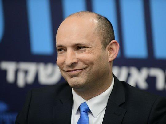 Новым премьер-министром Израиля на следующие два года должен стать Нафтали Беннет