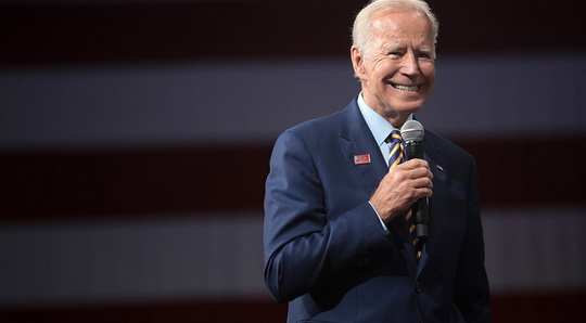 Joe Biden has yet to make good on any campaign promise he made to voters.