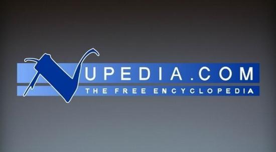 """Изначально Википедия называлась просто """"вики"""", которая была разработана в 1995 году как платформа для улучшения Нупедии (Nupedia)."""