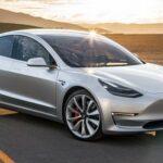 Как изначально хотел назвать автомобиль Tesla Model 3 Илон Маск?