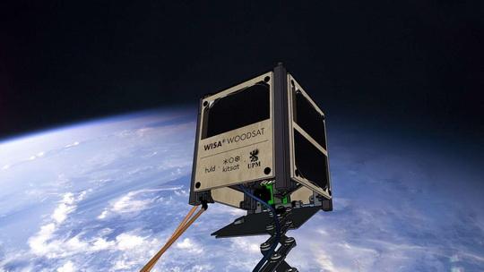 В истории мировой космонавтики ожидается необычное событие