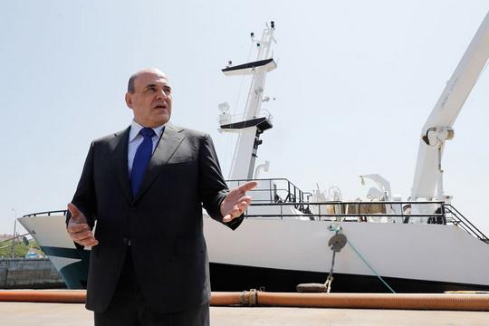 Премьер-министр России Михаил Мишустин приехал с визитом на Курильские острова и предложил создать там свободную экономическую территорию. Япония вызвала российского посла в МИД, чтобы выразить протест.